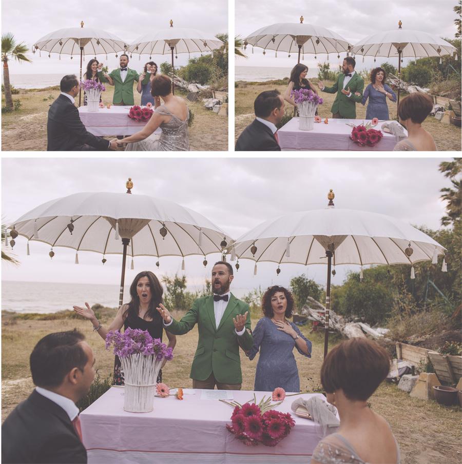 emanuelle photo reportaje de boda en marbella