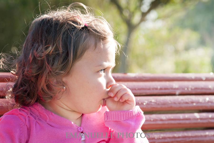 Fotografía de perfil para album de foto en málaga