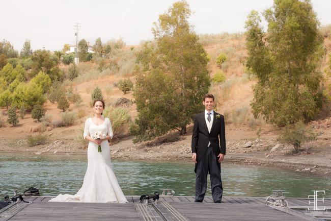 boda embarcadero la viñuela