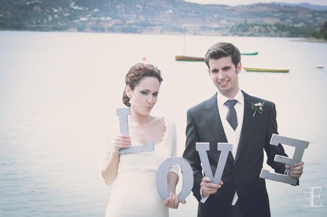 love fotografia diferente de boda