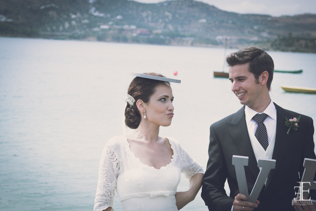 repotaje de boda fotografia creativa