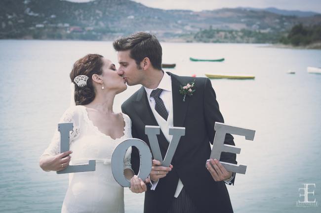 fotografia espontanea reportaje de boda malaga