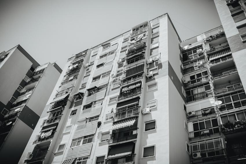 panorámica casa del esposo en málaga