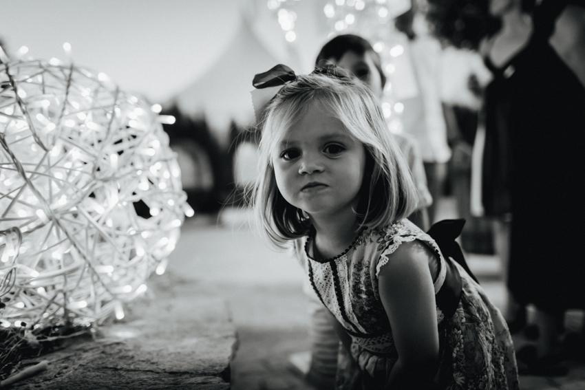 niños en la boda imagen espontanea y emotiva