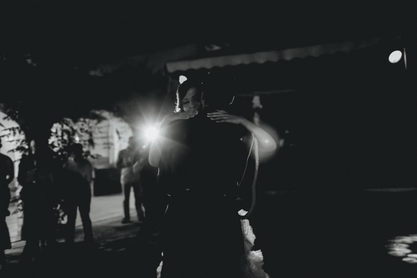 momento del baile fotografía creativa y diferente en málaga