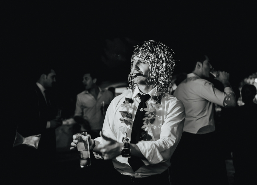 fotografía de la fiesta en el restaurante finca eslava de antequera banquete de boda