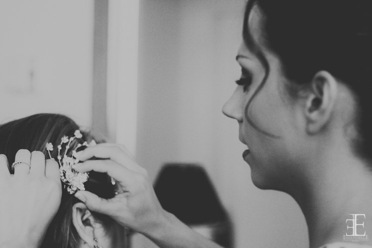 reportaje de boda novia en malaga fotografía profesional