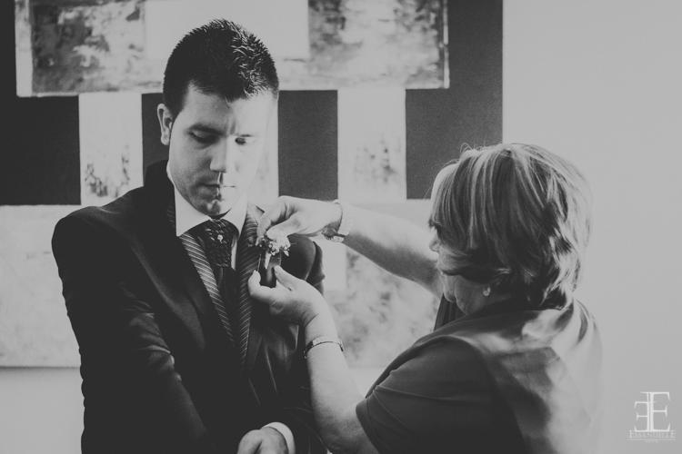 fotografia diferente de boda granada