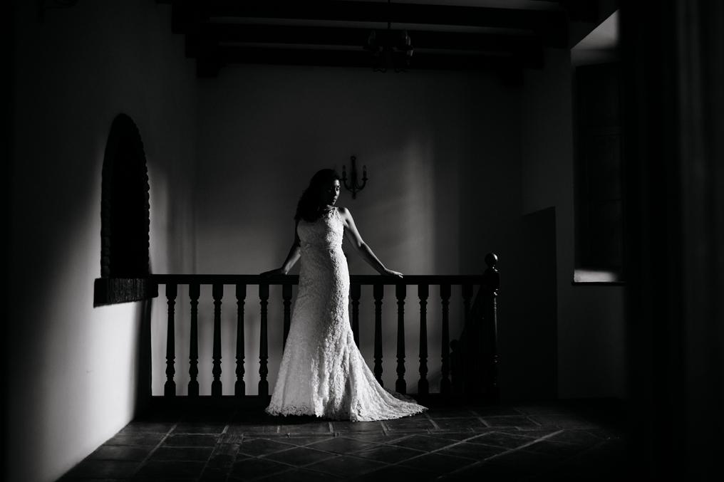Fotografía artística de boda fotografía creativa de boda