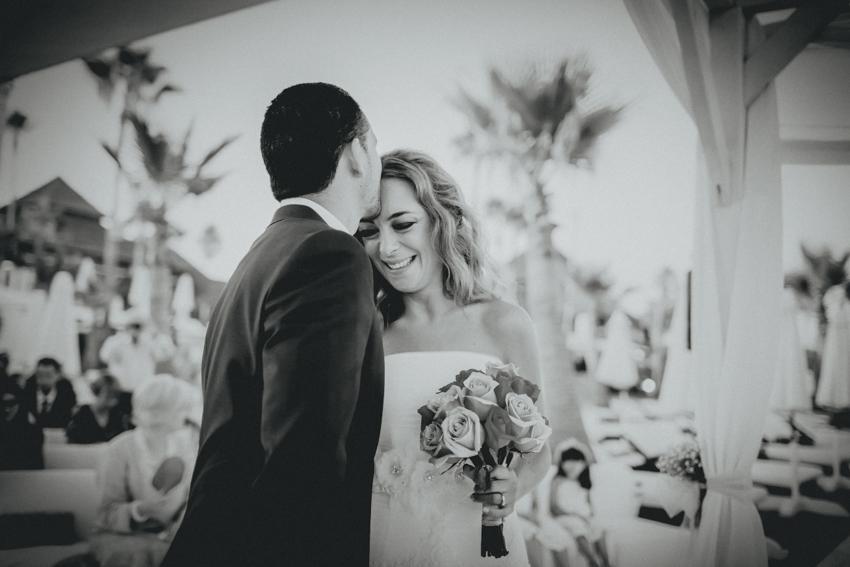 boda original y elegante