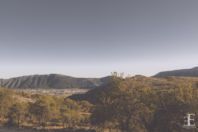 paisaje natural de la sierrra de zafarraya emaunelle photos