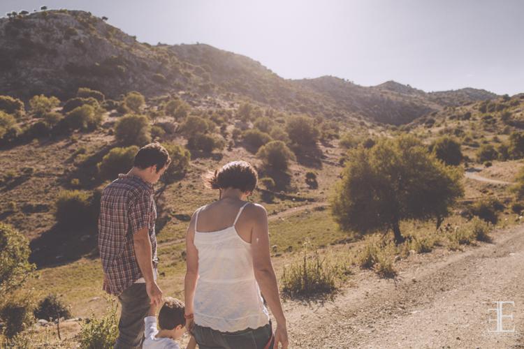 Reportaje pre boda málaga campo_ familia juntas emanuelle photos
