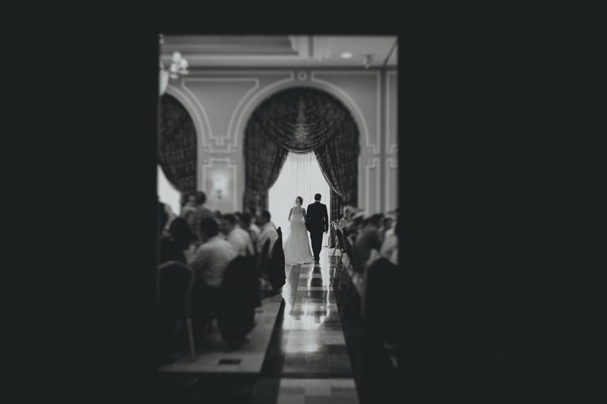 fotoperiodismo de boda málaga